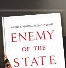 Read Enemy of the State: The Trial and Execution of Saddam Hussein